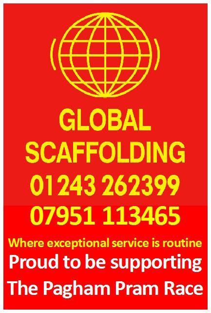 Global Scaffolding