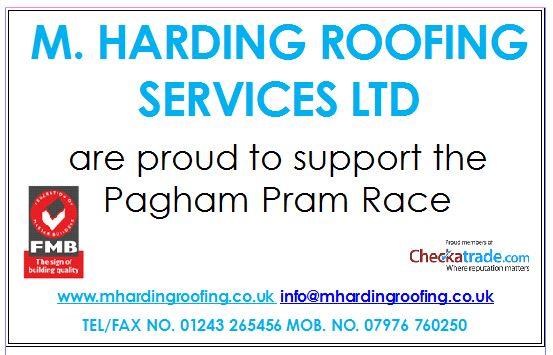 Mark Harding Roofing