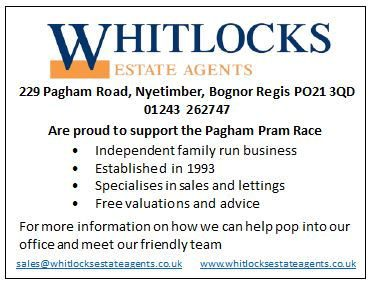 Whitlock Estate Agents