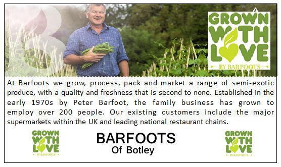 Barfoots Of Botley