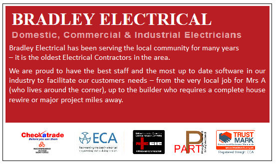 Bradley Electrical