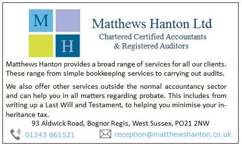 Mathews Hanton