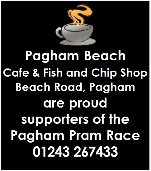 Pagham Beach Cafe
