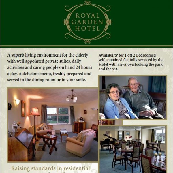 The Royal Gardens Hotel