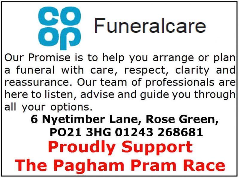 Co-Op Funeral Care