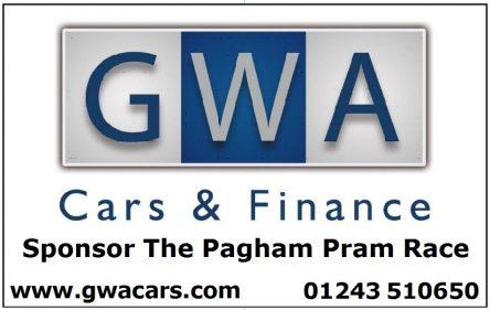 GWA Cars