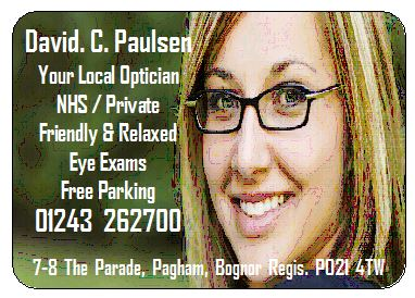 Paulsen Opticians