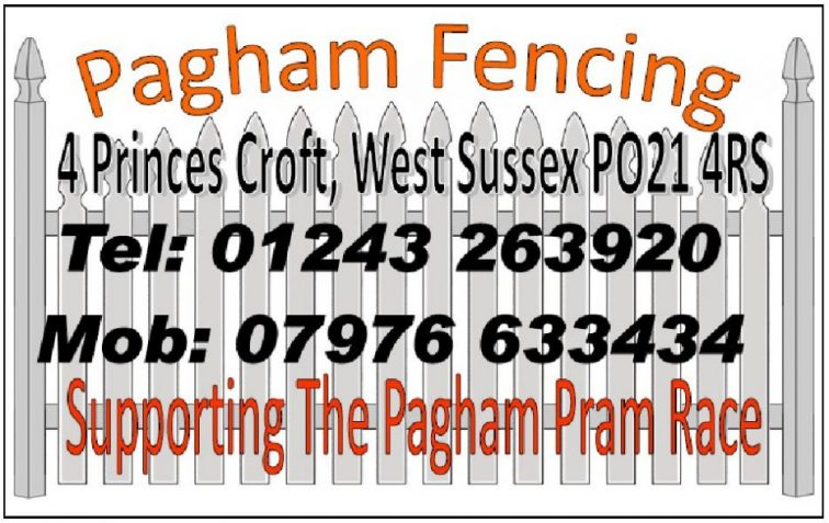 Pagham Fencing